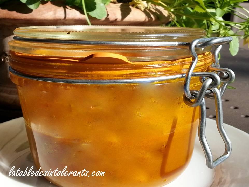miel de thym quebec